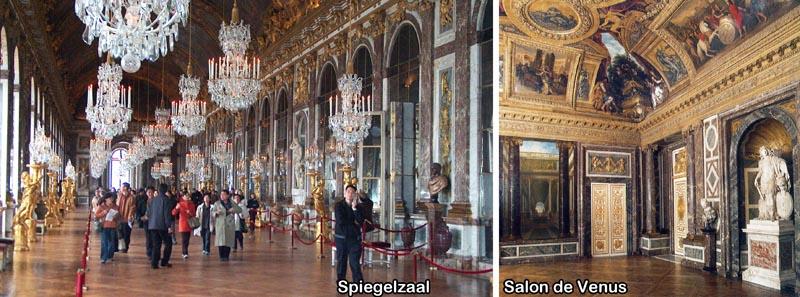Versailles op reis frankrijk for Salon versailles 2016
