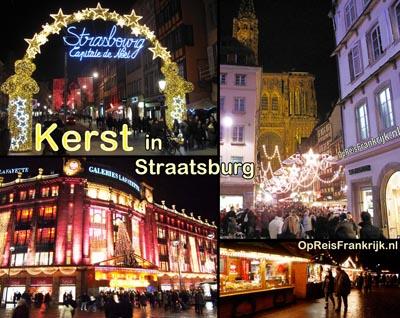 kerst straatsburg